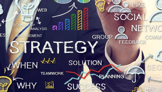 Strategy of Talent Management